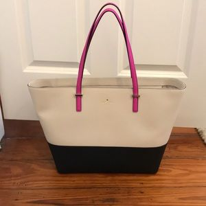 Kate Spade Oversized shoulder bag